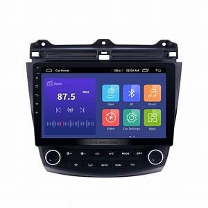R U00e1dio De Carro Com Tela De Toque De 10 1 Polegadas Android