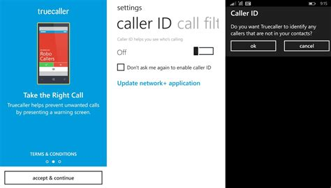 truecaller with real time caller id launches for windows