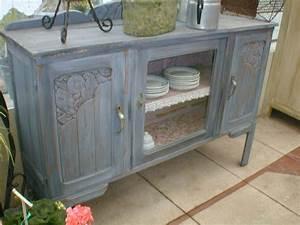 transformer un vieux meuble atlubcom With transformer un vieux meuble