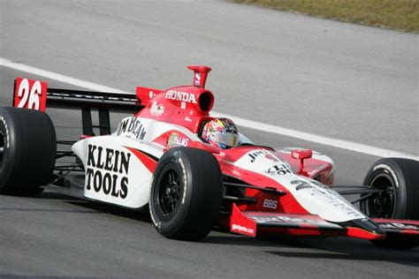 tony kanaan andretti green racing irl indycar series photo
