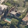 Chuck Lorre's House in Los Angeles, CA - Virtual Globetrotting
