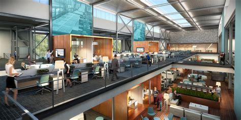 LPA Inc. Transforms Former Los Angeles Times Building into