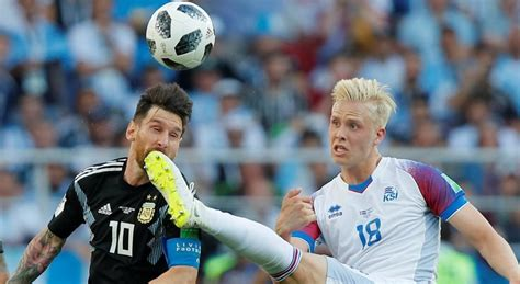 Fifa World Cup Iceland Football Squad Players
