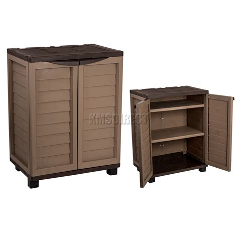 outdoor patio storage cabinet 45 outdoor plastic storage cabinets outdoor storage