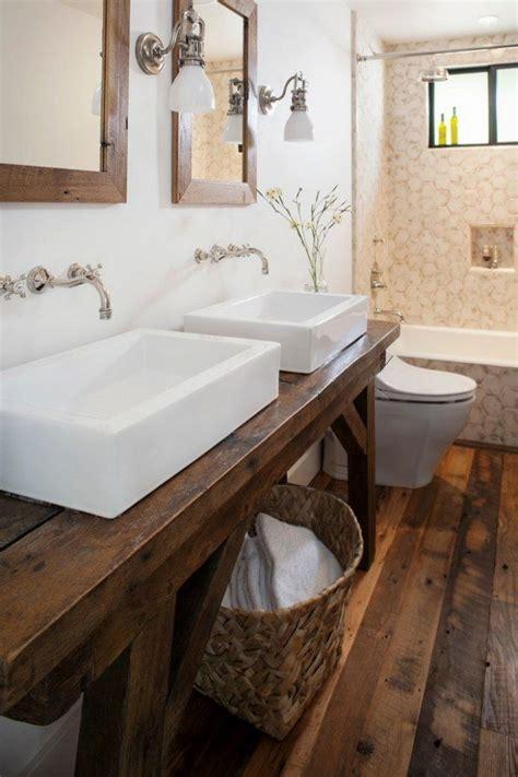 Badezimmer Waschtisch Holz by Badideen Mit Holz