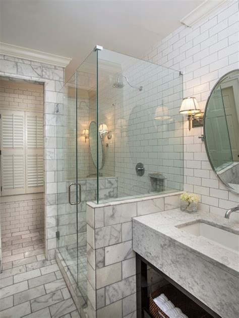 Pictures Of Bathroom Wall Tiles by Tile Bathroom Wall Houzz