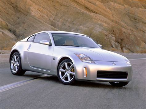 nissan coupe 350z nissan 350z exotic car wallpapers 020 of 41 diesel station