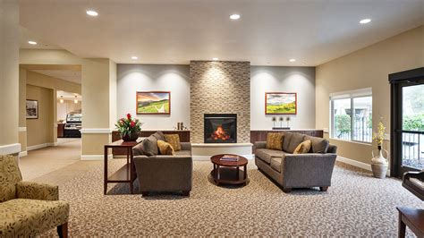 Assisted Living In Walnut Creek, Ca