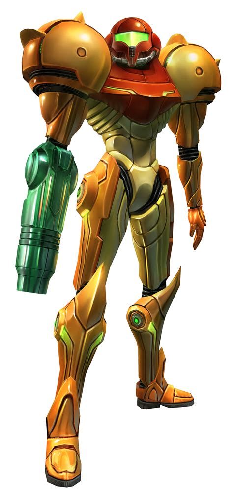 In Terms Of Samus Varia Suit Designs Super Prime 1