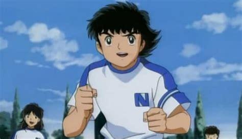 super campeones como seria   ideal del anime de