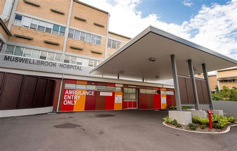 muswellbrook district hospital alphacare