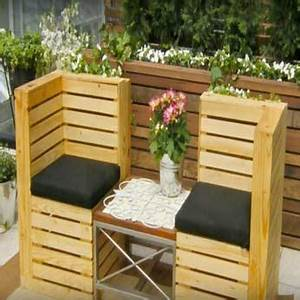 15 DIY things to make out of wood pallets - craftsfinder com