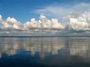 Sky Over Water