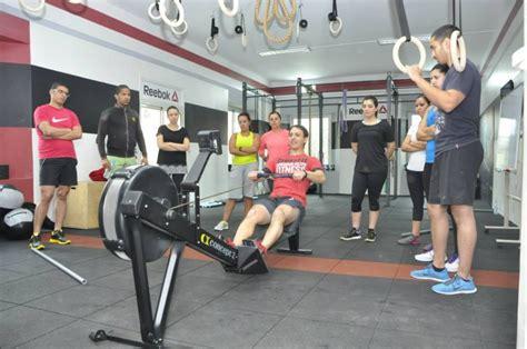 Crossfit In Casa by De Casa Crossfit Play Fitness