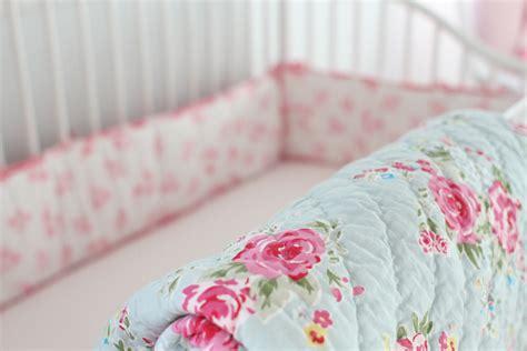 Soft And Sweet Baby Girl Nursery