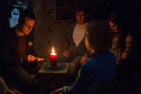 Insidious 3 Set Visit: As Scary As the Movies Themselves