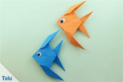 tiere aus papier falten origami tiere falten 12 anleitungen leicht bis schwierig talu de