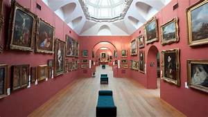 Dulwich Picture Gallery - Galerie