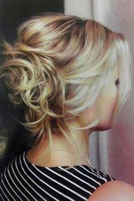 coiffure pour invitée mariage cheveux mi coiffure pour invit 233 mariage cheveux mi
