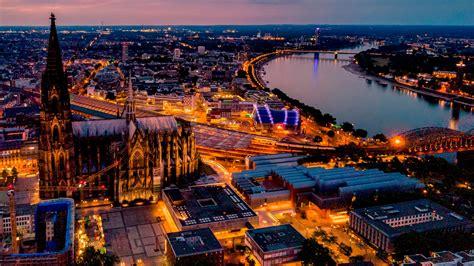 Deutz wird mit der südstadt verbunden aufgrund von hochwasser und extremer kälte bildeten sich auf den poller wiesen im februar riesige. Das plant die Stadt Köln für 2021 - Rheinland ...