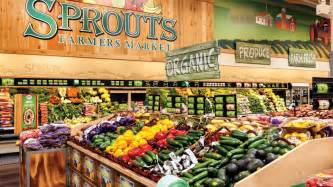 Sprouts Farmers Market Shares Slip After Offering