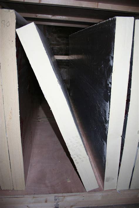 polyisocyanurate pir foil faced insulation xmm