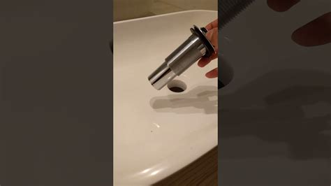 how to drain a sink how to install non ikea sink and drain for ikea cabinet