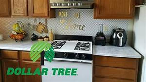 Dollar Tree DIY Life hacks for small Kitchen/ part 3 ...