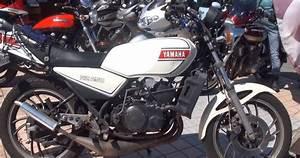 2 Stroke    U0026quot Embahnya U0026quot  R15 Vva  Yamaha Rz 250