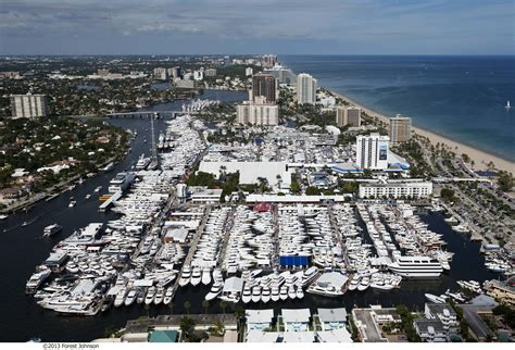 Boat Show Fort Lauderdale by Experience Fort Lauderdale Boat Show As A Vip Live