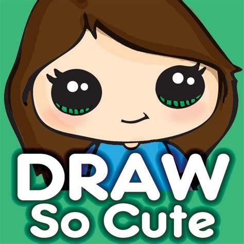 draw  cute youtube