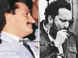 Quién es quién en Pablo Escobar, el patrón del mal