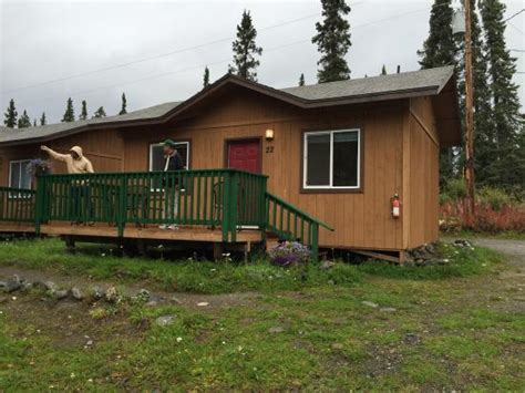 mckinley creekside cabins photo3 jpg picture of mckinley creekside cabins