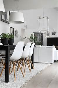 white home interior design 15 modern dining rooms for years 2015 home design and interior