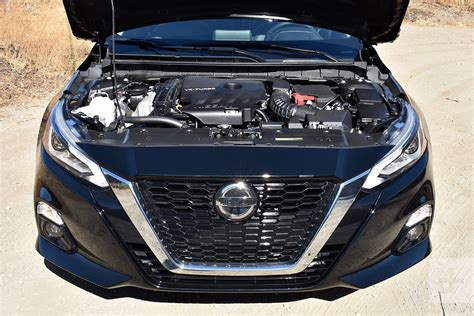 nissan altima  drive review digital trends