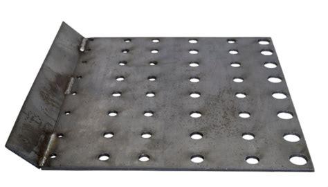 baffle plates  racks