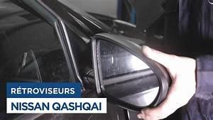 Retroviseur Nissan Qashqai : changer le r troviseur sur nissan qashqai youtube ~ Gottalentnigeria.com Avis de Voitures