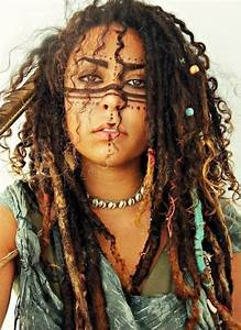 Oltre 1000 idee su Tribal Hair su Pinterest | Terrore ...