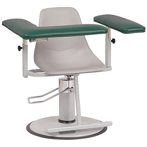 adjustable blood drawing chairs custom comfort medtek