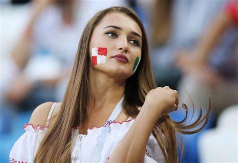 Photos Hot Female Fans Fifa World Cup