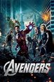 The Avengers (2012) - Posters — The Movie Database (TMDb)