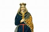 Eleanor of Aquitaine's Descendants Through King John