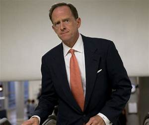 Trump Effect Could Crush Pat Toomey's Pa. Senate Run ...