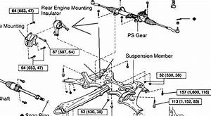 Engine Diagram 1994 Toyotum Mr 2