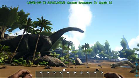 ark survival evolved veja curiosidades  famoso game de