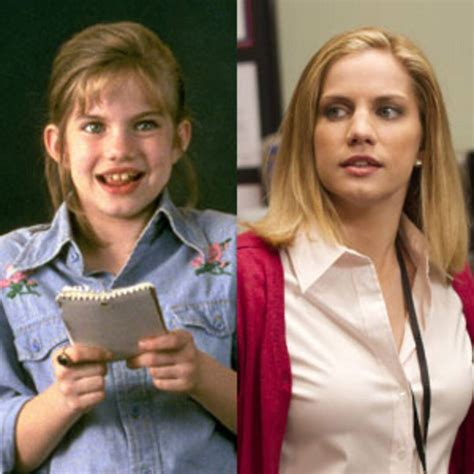 Photos from TV Stars: Then & Now - E! Online