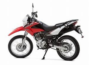 Honda 2017 Motos : honda xr 150 l rally 0km 2017 avant motos en ~ Melissatoandfro.com Idées de Décoration