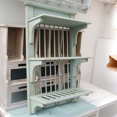 love wih  plate rack  painted country kitchen pinterest  plate racks