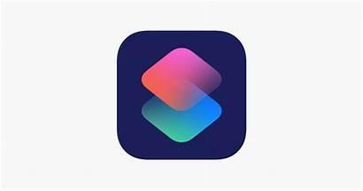 Shortcuts App Ios Siri Shortcut Icon Apple