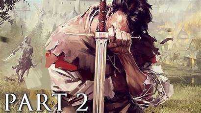 Samagame Witcher Age